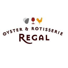 OYSTER&ROTISSERIE REGAL