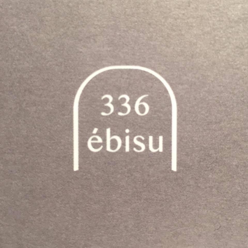 336ébisu