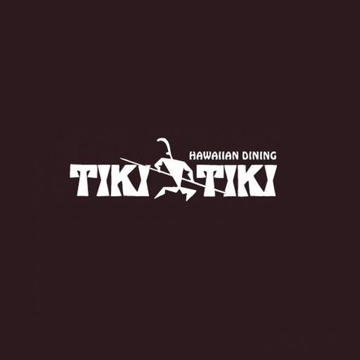 HAWAIAN DINING TIKI TIKI
