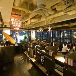 〜夜景の見える〜北海道原始焼き酒場 ルンゴカーニバル F45店