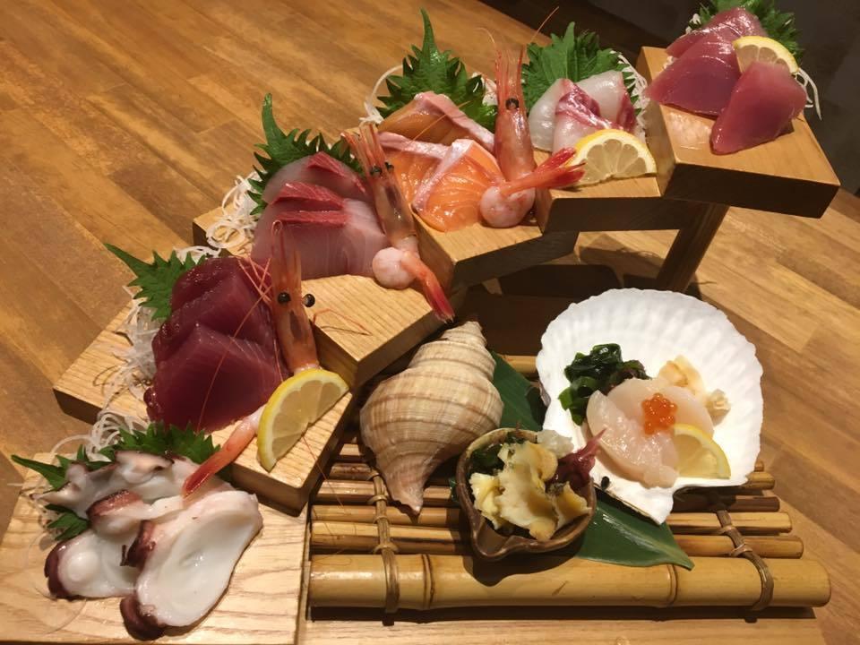 北海道レストラン原始焼 鹿児島