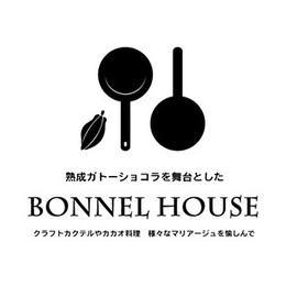 BONNEL HOUSE 中目黒店