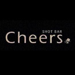 SHOT BAR Cheers