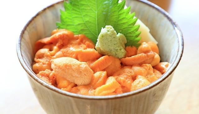 【品川】磯の香りにクリーミーな舌触り。定番の寿司からパスタまでうに料理が食べられるお店4選