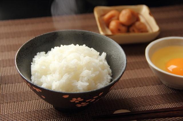 お米好きにはたまらない!銀座周辺でお米にこだわりのあるお店4選
