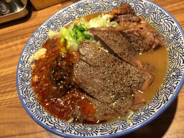お肉もラーメンも好きな女子オススメ☆ラーメン店