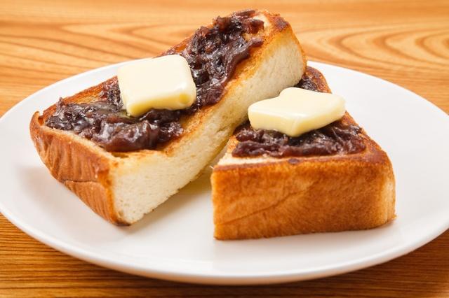 ジャムにチーズにフレンチトースト!奥深すぎる本場・名古屋の小倉トースト7選!