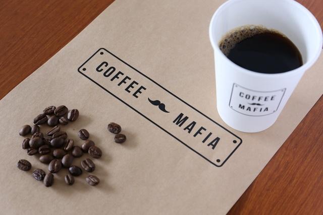 【コスパ最強】100杯飲んでも3,000円!西新宿『コーヒーマフィア』の「コーヒー会員」を試してきた!