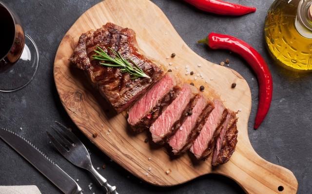 """【新施設】『渋谷キャスト』に『リゴレット』が""""肉""""をテーマにしたお店を4/28にオープン!"""