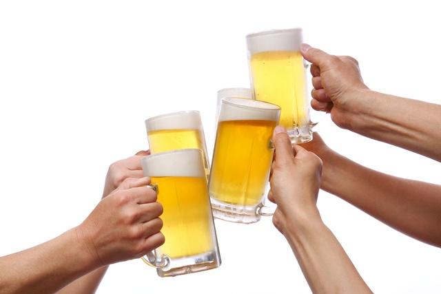 ビールがさらに美味しい!池袋で楽しめるビアガーデン厳選5軒