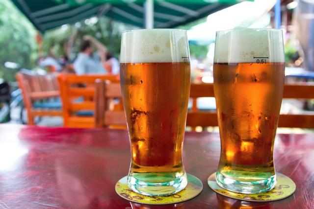 【横浜】外で飲むの最高な季節!おしゃれに楽しむビアガーデン5軒
