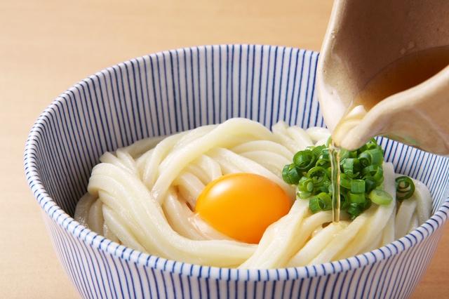 【大阪】梅田で早朝営業しているうどん屋8選!お得な朝食メニューが盛りだくさん!