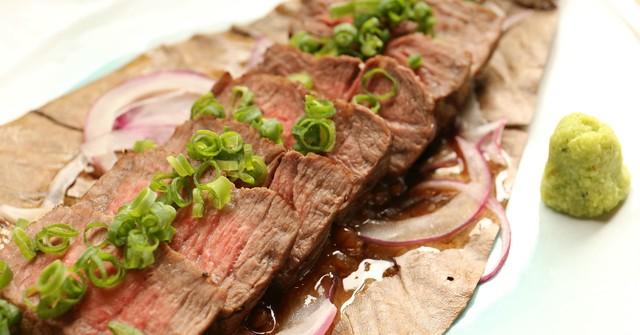 【網島】味噌×日本酒の黄金コンビを堪能!和牛の朴葉味噌焼きや味噌の食べ比べも。『てまえみそ』