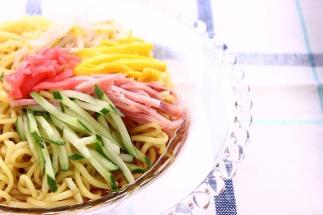 【渋谷】心地いい喉ごしと程よい酸味で食欲増進!「冷やし中華」を食べられるお店5選