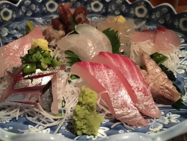 【渋谷駅近】朝締めや産地直送!こだわりの海鮮料理を飲み放題付きのコースで!いま行くべき海鮮居酒屋7選