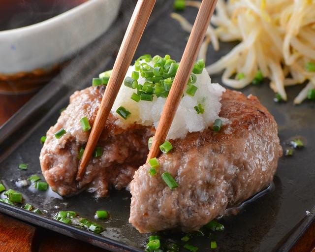 """話題沸騰中""""飲めるハンバーグ""""が船橋でも!A5黒毛和牛の焼肉や肉寿司を堪能出来る『将泰庵 HANARE』"""