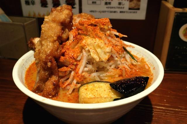 【高田馬場】深夜のラーメン欲求はここで発散!22時以降も食べられるラーメン4選!