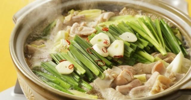 【福岡・博多】名物もつ鍋をランチで楽しめるお店5選!ぷりっぷりの新鮮なモツは本場で味わえ!