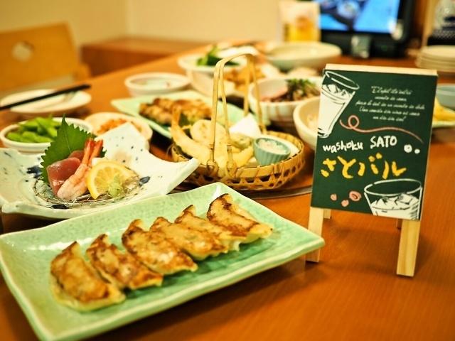 【突撃レポ】2時間飲み放題998円!『和食さと』のセルフ式「さとバル」で昼ベロしてきた!