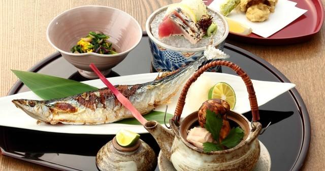 """【京都】""""紅葉""""を見たあとは旬が詰まった京料理を堪能!観光名所から徒歩10分以内の日本料理5選"""