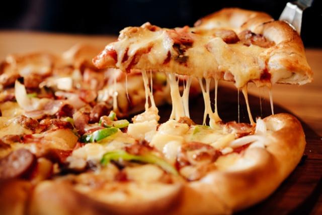 【鮫洲】28cmの大きなピザや仙台仕込みの牛タン、ラーメンも!駅周辺のランチ5選