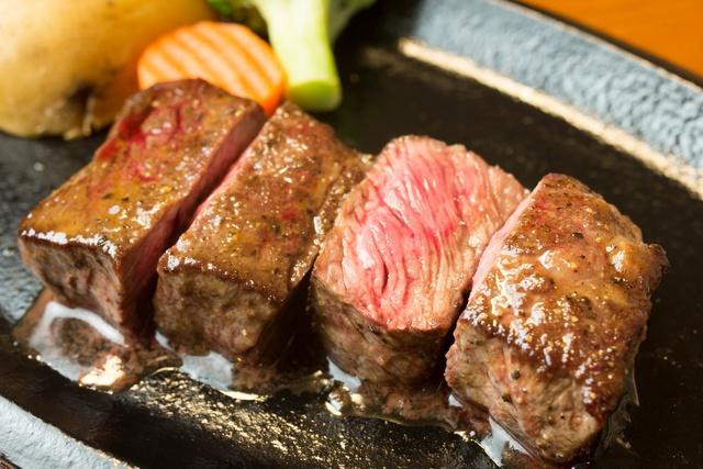 【さがみ野】1kgの厚切りステーキやローストビーフ!家族や友人と行きたい肉料理店5選