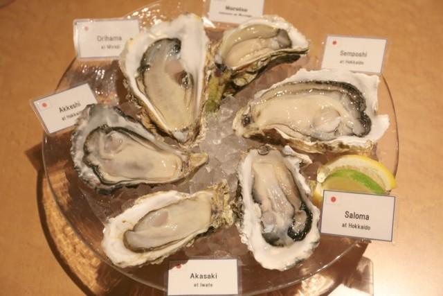 【春日駅】生・焼き・フライにグラタン!新鮮な牡蠣を自分好みに楽しめる『REGAL』
