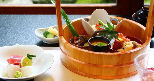 【鎌倉】地元食材を使った本格和食をリーズナブルに!観光者必見の特典も盛りだくさん!『楠の木』