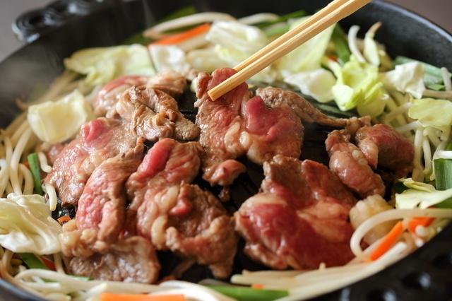 【中目黒】本格ジンギスカンのお店4選。肉汁滴る厚切りラムに一風変わったポン酢ダレも
