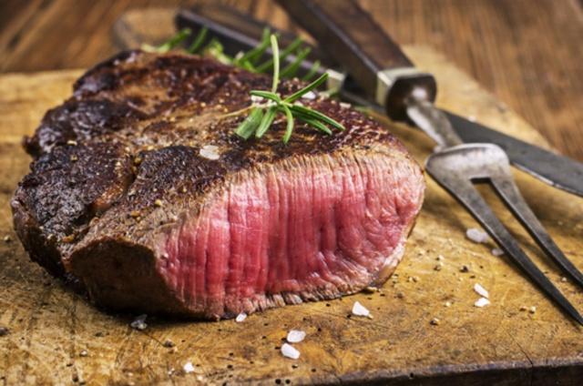 【関内】肉好き必見!9種のステーキ食べ放題に量り売りで好きなだけ♪ステーキ店4選
