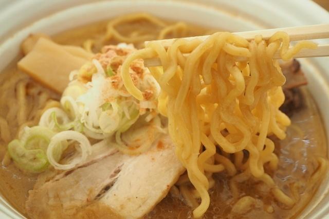 """『東京ラーメンショー』今年は""""海鮮系""""!ウニ、海老、毛蟹、カキまで!食べ比べて徹底分析!"""