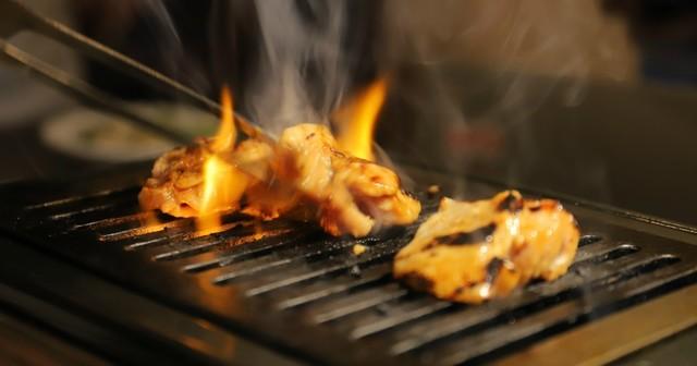 【期間限定】ドリンク全品半額!焼き鳥だけが鳥料理じゃない!!焼肉に鍋まで鳥料理を骨の髄まで!町田『きりん』