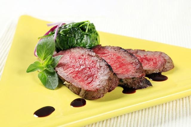 【恵比寿】食べ放題や肉丼も!とろけるローストビーフが楽しめるお店4選