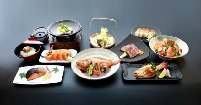 【銀座】接待や会食に使える個室ありの居酒屋6選!洗練された和の空間で日本の味覚を堪能しよう!
