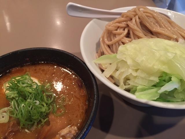 【新宿】エビの香りプンプンの超濃厚スープに存在感のある麺が絡む!『つけ麺 五ノ神製作所』