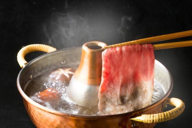 【銀座】しゃぶしゃぶ食べ放題のお店6選。選べる5種のお肉にもちもちブランド豚も!