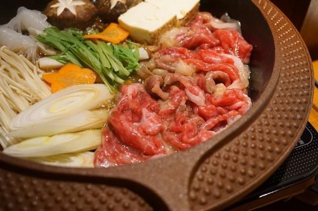 話題の銀座「GINZA SIX」で行くべきお店7選!松阪牛のすき焼きに目の前で焼く鉄板焼きも♪