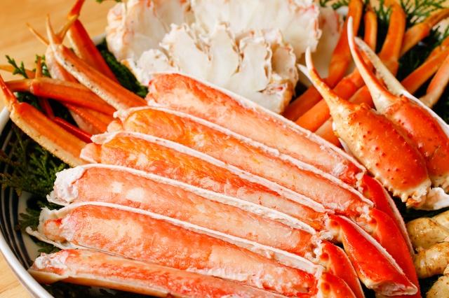 【京都】カニ食べ放題のお店5選!蒸したてスワイガニに蟹三昧ビュッフェ、オーダーバイキングも!!