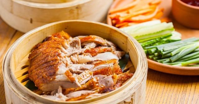 【新橋】いま行くべき食べ飲み放題の中華料理店5選!高級中華「北京ダック」も刀削麺まで食べ放題!