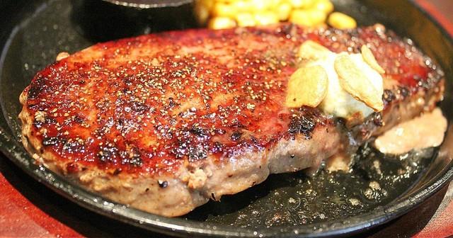 ダーツでハンバーグ&ステーキが無料に!?『やっぱり あさくま』で3日間限定キャンペーン中!