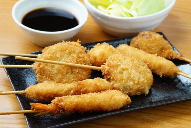 【松山市】絶対行くべき個室完備の居酒屋5選!サクサクの串揚げにぷりっぷりのモツ焼きも。