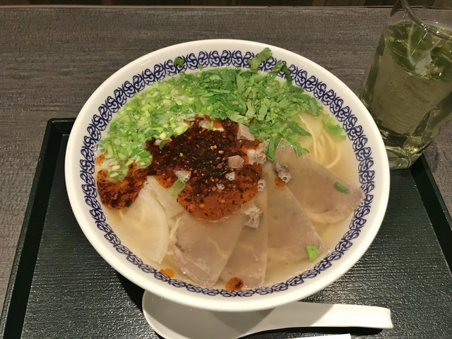 """【神保町】""""蘭州ラーメン""""食べるなら日本1号店の『馬子禄 牛肉面』に行くべき!"""
