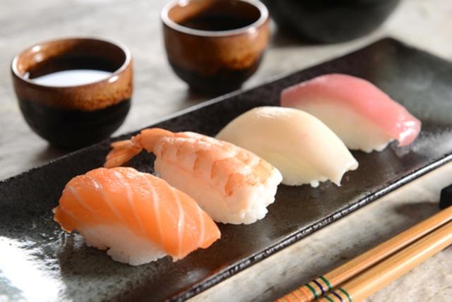 銀座で行きたいお寿司屋さん5選!全80種が時間無制限で食べ放題にミシュラン掲載店も