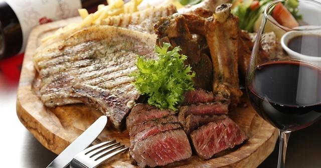 蒲田駅から5分以内!700gの肉盛りや赤身塊肉がガッツリ楽しめるお店5選!