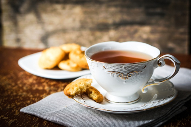 銀座で紅茶を楽しむならココ5選!摘みたて紅茶からフランス直営店、ハーブティーの専門店も