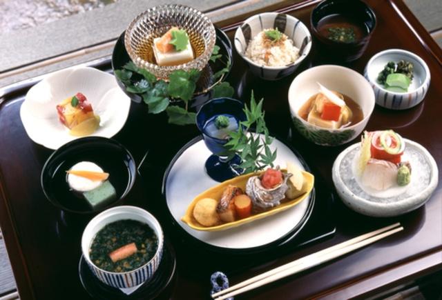 【神楽坂】和食ランチならココ6選!うな重にとんかつ、割烹料理まで