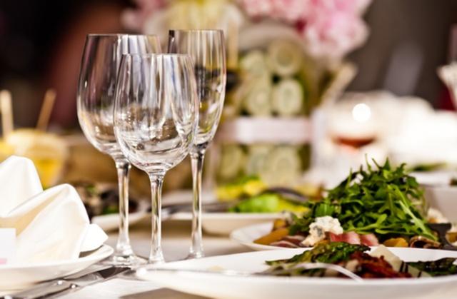 銀座ショッピングの後は素敵な食事を!ランチ・ディナーにオススメのレストラン5選!