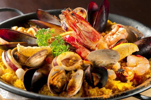 『ミッドタウン日比谷』に入っているスペイン料理・洋食レストランまとめ
