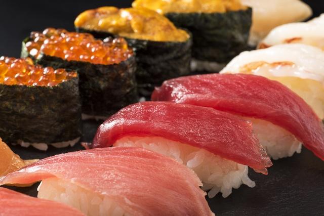 【築地】天然もののネタが楽しめるお店も!鮮度抜群のお寿司が食べ放題できるお店5選!