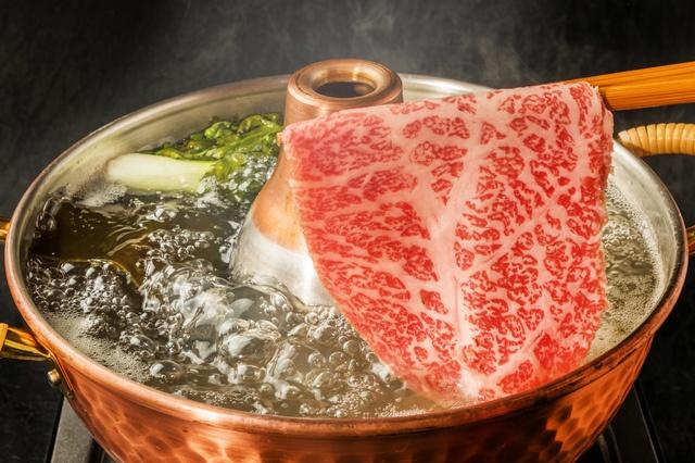 【渋谷】しゃぶしゃぶ食べ放題4選!国産霜降り牛も黒豚も!20種類以上のお野菜も全部好きなだけ!